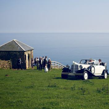 Coastguards Wedding Venue