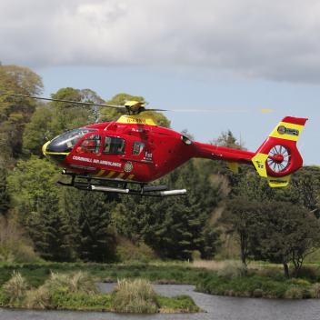 Air Ambulance 360