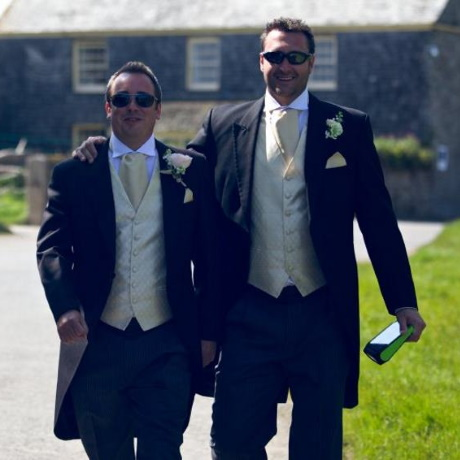 Caerhays Weddings