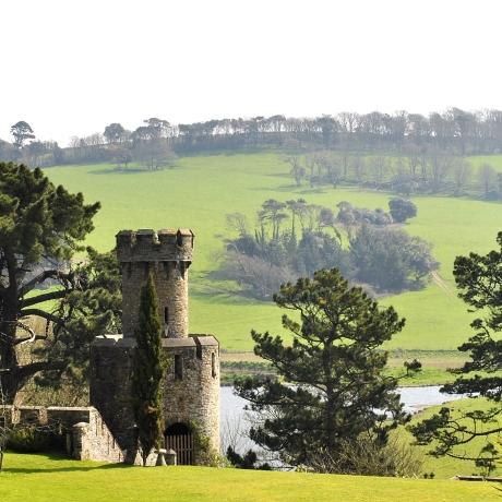 Caerhays Castle Book